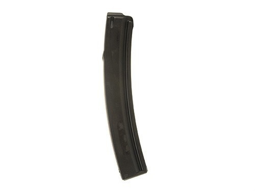 This is a factory HK magazine for the 94, MP5, SP89 9MM, 30 round capacity.