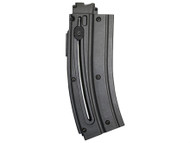 This is a factory HK magazine for the HK-416 .22 lr, 20 round capacity.