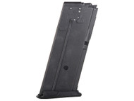 This is a 20 round magazine for the FNH Five-Seven, 5.7x28mm, made by Pro Mag.