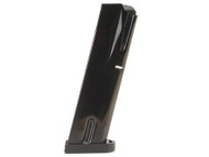 This is a 12 round factory Beretta magazine for the model 92 40 S&W.