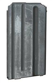 This is an USED 20 round factory AR-15 magazine .223 / 5.56, made by Colt.