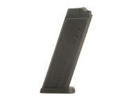 This is a 15 round factory polymer magazine for the HK USP 9mm.