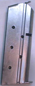 This is a 6 round factory AMT magazine for the Skipper 40 s&w.