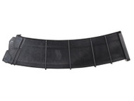 This is a 12 round magazine for the Saiga 12 Gauge Tactical Shotgun, made by SGMT.