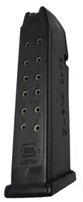 This is a factory Glock magazine for the G22 40 S&W, Gen 4, 15 round capacity. This magazine is USED.