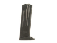 This is a factory HK magazine for the USPC 9mm, 10 round capacity. Also fits P2000.
