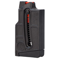 This is a factory Smith & Wesson magazine for the M&P 15-22 .22 lr, 10 round capacity.