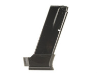 This is a factory CZ magazine for the Rami 9mm, 14 round capacity.