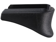 This is a Springfield XDM 9mm / 40 s&w finger rest made by Pearce.