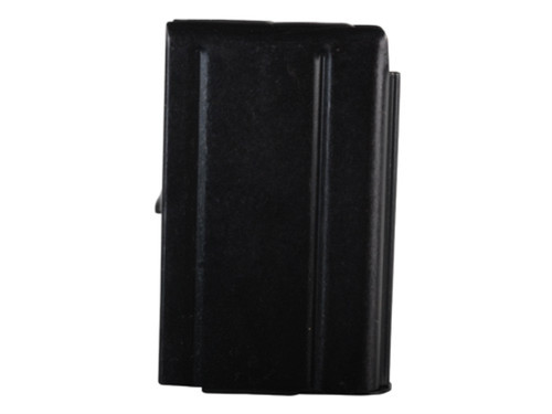 This is a 10 round magazine for the M1 carbine .30, made by Auto-Ordnance.