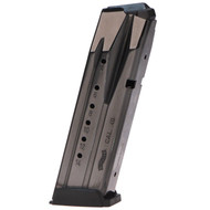 This is a factory Walther magazine for the PPX M1 40 s&w, 14 round capacity.