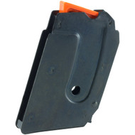 This is a factory Marlin magazine for a .22 lr, 7 round capacity, USED.