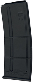 This is a 30 round AR-15  magazine .223 / 5.56, made by IMI.