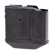 This is a Remington magazine for the 7400 / 740 chambered in .308 / .243, 10 round capacity, made by National.