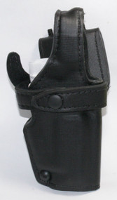 "This holster fits: Smith & Wesson 4"" BBL: 4046TSW, 4006TSW, 5946TSW, 5906TSW"