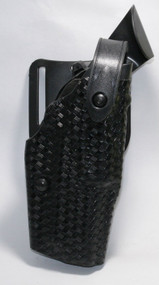 This holster fits: Smith & Wesson M&P .45 without thumb safety