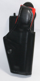 "This holster fits: Smith & Wesson 3.5"" BBL: 3953, 3953TSW, 3954, 6946, 4"" BBL: 4046, 5946 Belt Loop: 2 1"