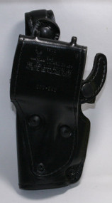 This holster fits: Smith & Wesson 4046 Short Round Trigger Guard