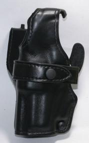 """This holster fits: Heckler & Koch 3.58"""" BBL: USP 9C, USP 40C"""