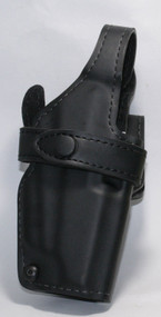 "This holster fits: Smith & Wesson 4.25"" BBL: 1086, 4586 3.75"" BBL 4556"