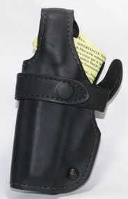 "This holster fits: Smith & Wesson 3.5"" BBL: 4013, 4014"