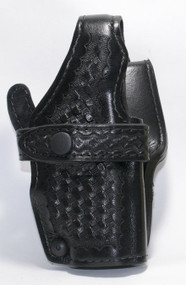 "This holster fits: Smith & Wesson 3.5"" BBL 469, 669, 3913, 3913LS, 3913NL, 3914, 3914LS, 6904, 6906, 6924, 6926"
