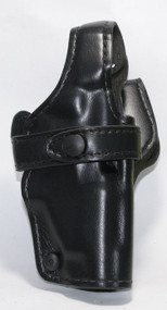 "This holster fits:  Smith & Wesson 3.5"" BBL: 3953, 3954, 4"" BBL: 5946, 6946"