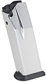 This is a 11 round factory magazine for the Springfield XDM 40S&W COMPACT.