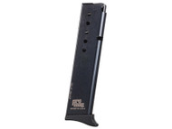 This is a 10 round magazine for the Kel Tec P-3AT, made by Pro-Mag.