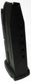 This is a factory Beretta magazine for the model 9000 9mm, 12 round capacity, USED.