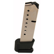 This is a Smith & Wesson magazine for the 45 acp, 10 round capacity, made by ProMag.