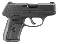 Ruger LC9s 9mm, model #3235