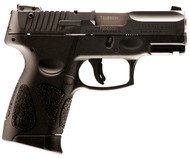 This is a Taurus PT-111 G2 9mm. Great concealed carry gun weighing in at under 17 ounces. Comes with (2)-12 round magazines.