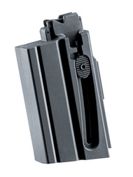 This is a factory Colt magazine for the Colt Tactical .22 lr, 10 round capacity.