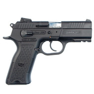 This is an EAA (European American Arms) imported Pistol manufactured by Sar Arms, model K2P chambered in 9mm - 400426.