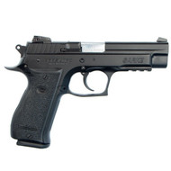 This is an EAA (European American Arms) imported Pistol manufactured by Sar Arms, model K2 chambered in .45 acp - 170840.