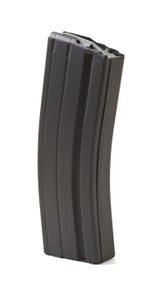 This is a 25 round AR-15 magazine 6.8 x 48mm, made by ASC (Ammo Storage Components), these magzines are pre-owned.