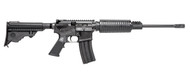 This is a DPMS, Panther Arms, AR-15 rifle, Oracle A-15 model chambered in 5.56 nato.
