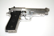 This is a Taurus pistol, model PT-92 AFS chambered in 9mm, item is pre-owned.