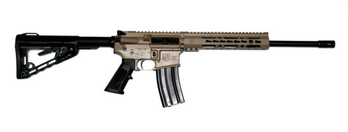 Diamondback - AR-15 Rifle - DB15 - Keymod - FDE