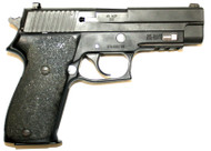 Sig Sauer P220. 45acp. This firearm is pre-owned in. Comes with (1)- 8 rd magazine. Installed night sights!