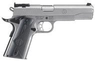 This is a Ruger SR1911 Target .45 acp.