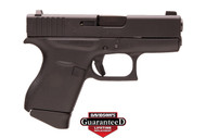 Glock 43 9mm - Black - Austria
