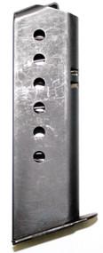 Sig Sauer Magazine 220 .45 acp 7 Round Mag Used Zipper Back