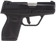 This is a Taurus PT-709 Slim 9mm. Comes with (1)-7 round magazine.