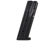 This is a genuine factory Sig Sauer 250 9mm 17 round magazine.