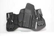 Blackhawk Leather Pancake Holster S&W Shield Right Hand