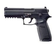 Sig Sauer - Air Gun - P250 - .177 Pellet - CO2 - Black - 798681525928