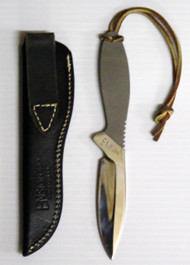 Ensign Knife- Fixed Blade
