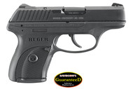 Ruger LC380 Pistol 03219